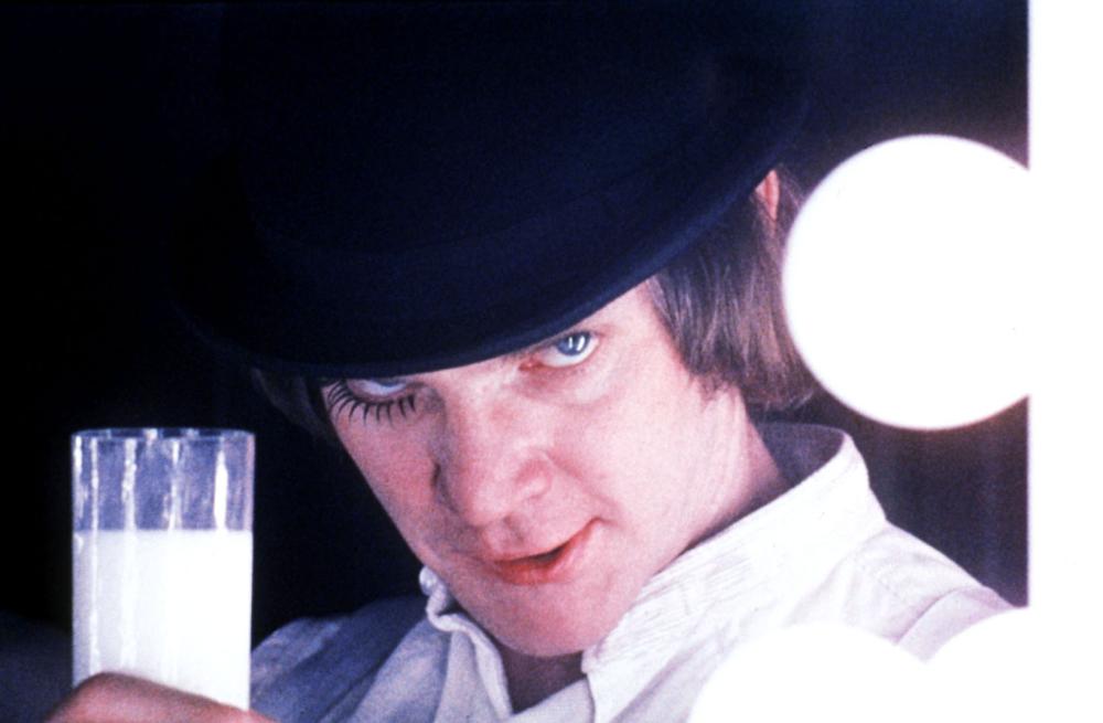 Directors discuss Stanley Kubrick: A Clockwork Orange