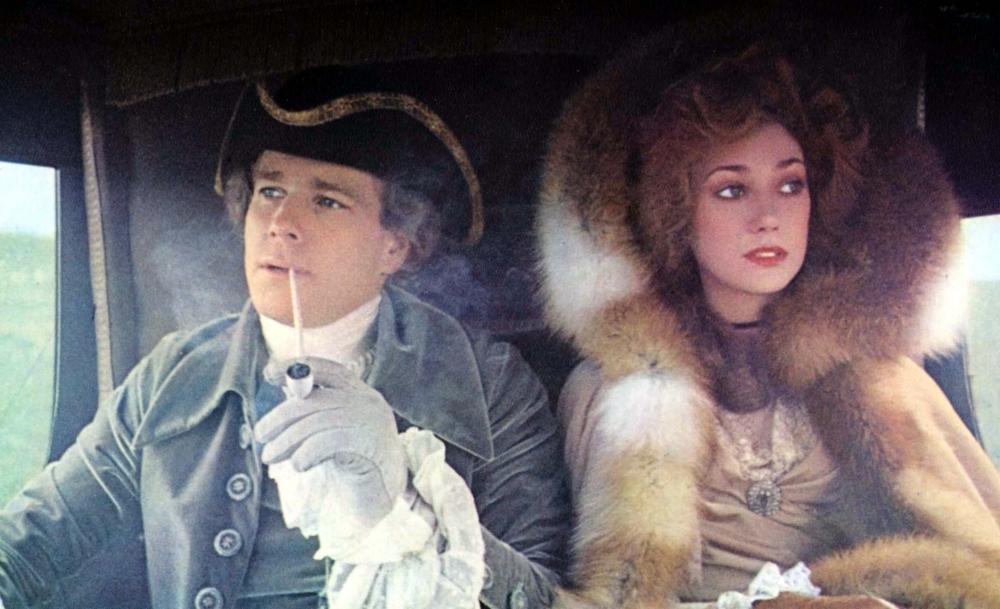 Directors discuss Stanley Kubrick: Barry Lyndon