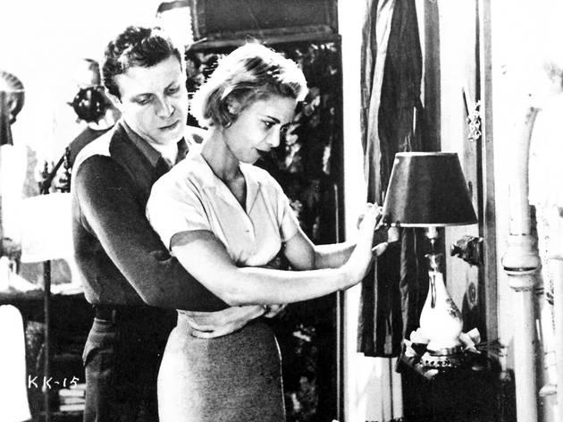 Directors discuss Stanley Kubrick: Killer's Kiss