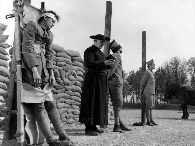 Directors discuss Stanley Kubrick: Paths of Glory