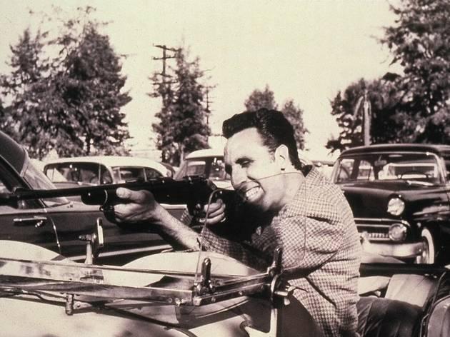 Directors discuss Stanley Kubrick: The Killing