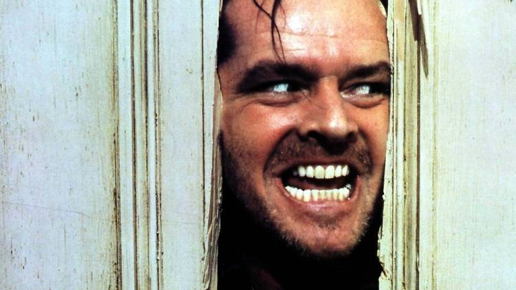 Directors discuss Stanley Kubrick: The Shining