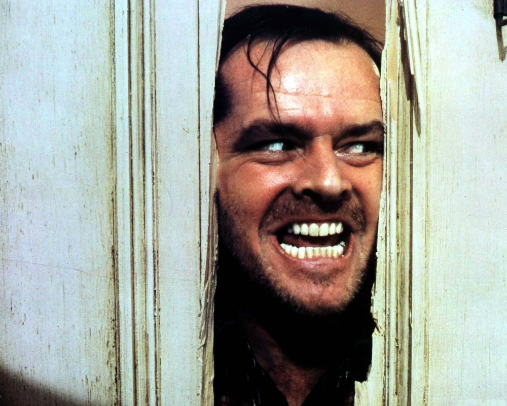 Directors discuss Stanley Kubrick: The Shining
