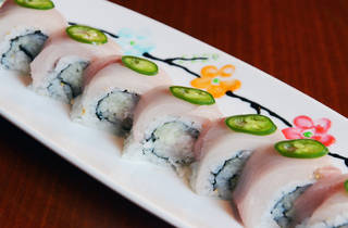 Fusha Asian Cuisine