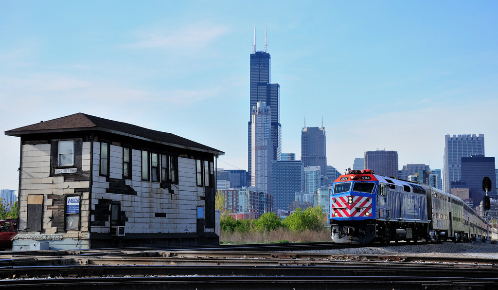 Metra adds a ton more free Wi-Fi hotspots by October