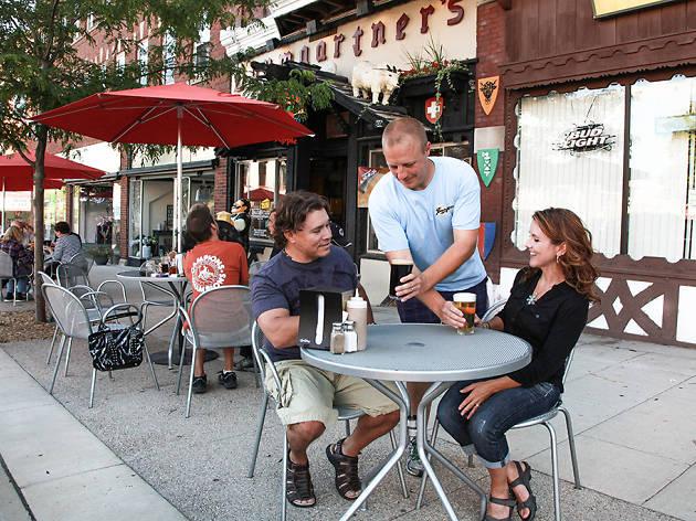 Baumgartner's Tavern
