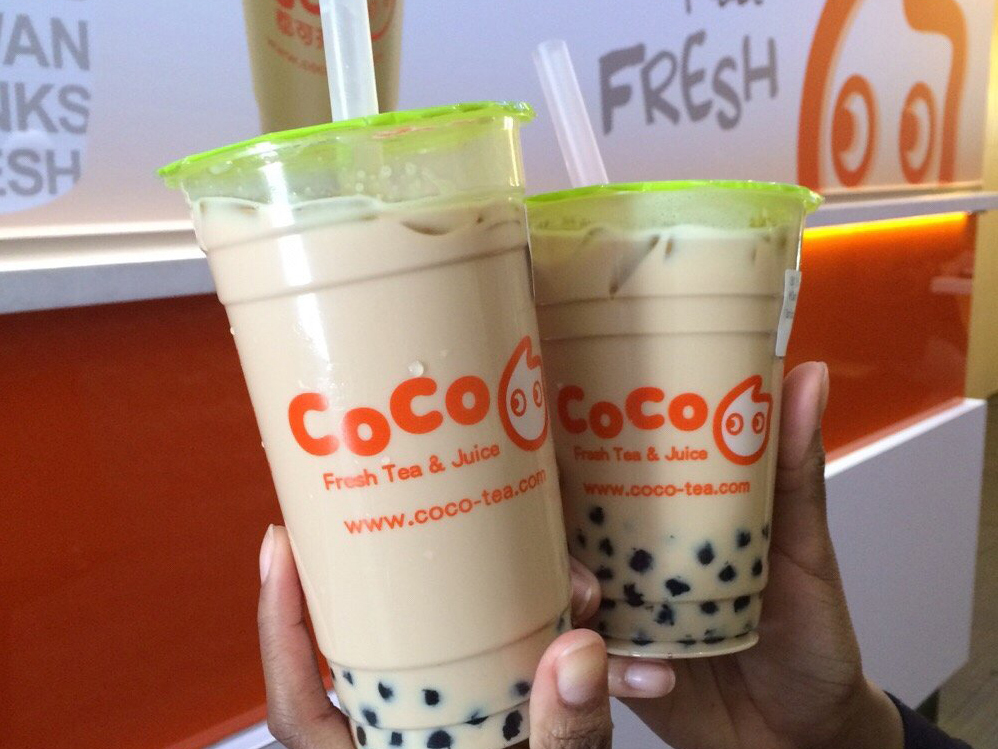 Where To Find The Best Bubble Tea In Nyc