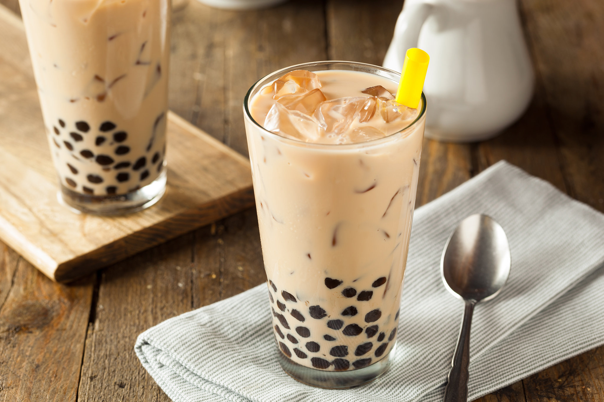 The best bubble tea spots in NYC