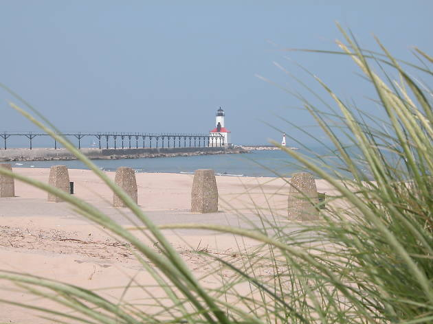 Michigan City, IN