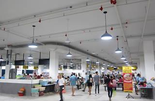 Imbi Market ICC Pudu