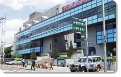 Jungnang-gu Public community center