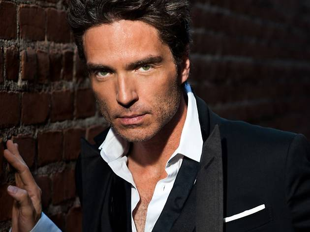 An Intimate Evening with Richard Marx