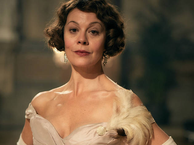 Six women who could play Bond: Helen McRory