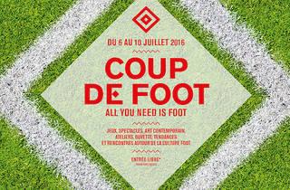 Coup de Foot