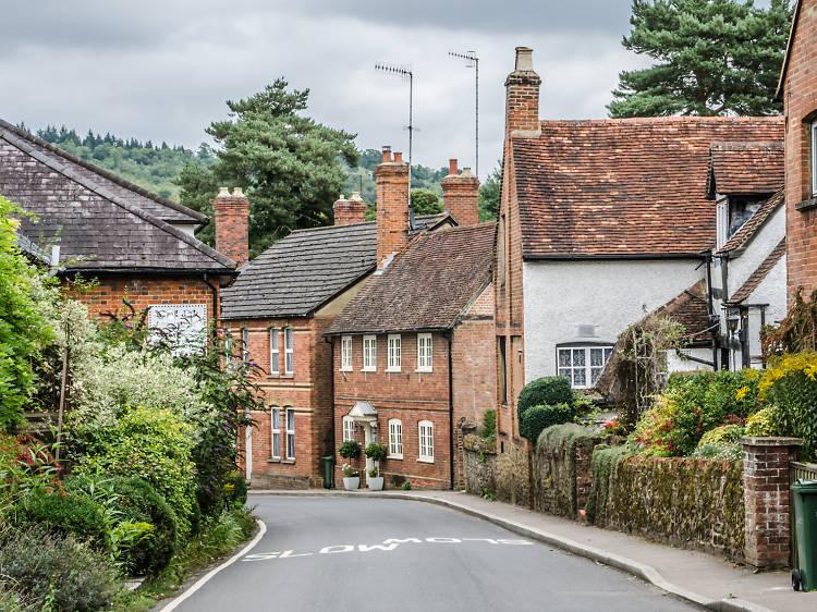 Shere, Surrey