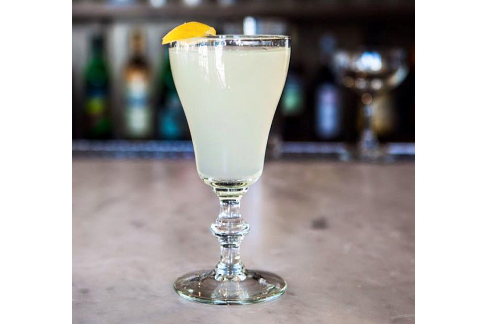 French 75 at Royal