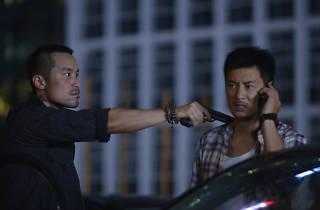Proyecciones de películas asiáticas en Noctambulante
