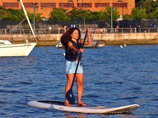 New York Kayak Company