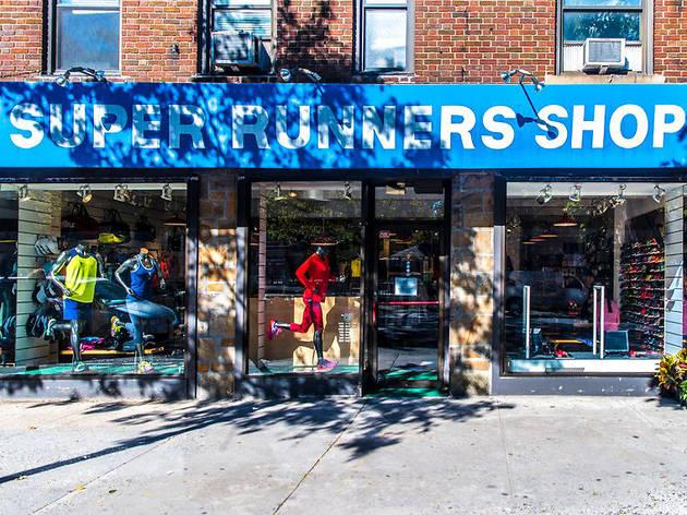 Super Runners Shop