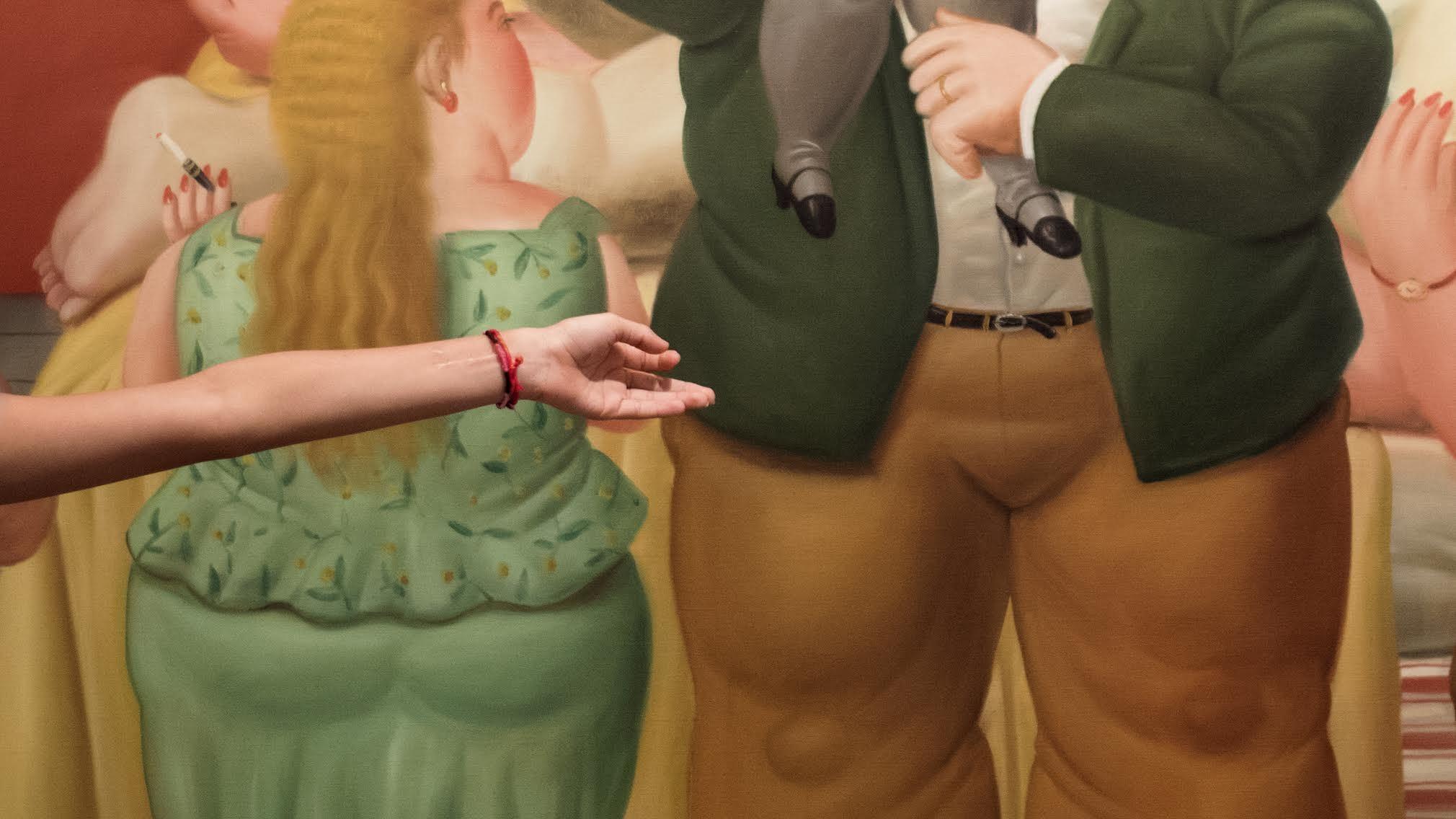 Art Nou 2016: Núria Güell. Buenas Intenciones