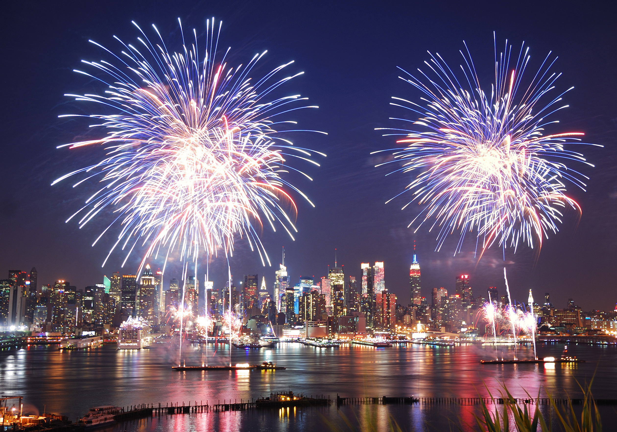 Guide to Fourth of July for kids in NYC