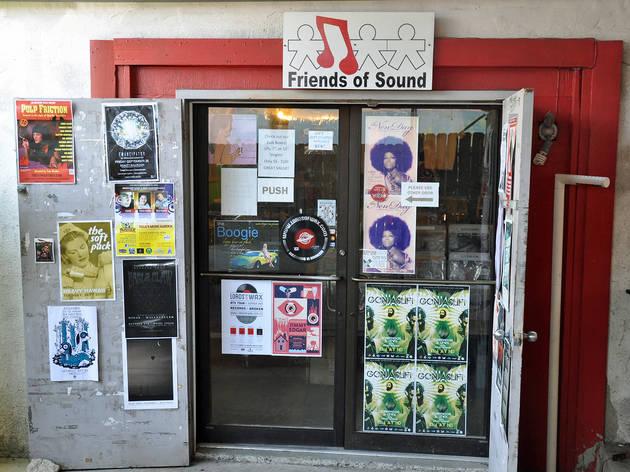 Friends of Sound