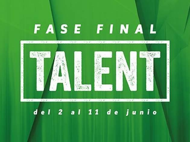 Talent 2016