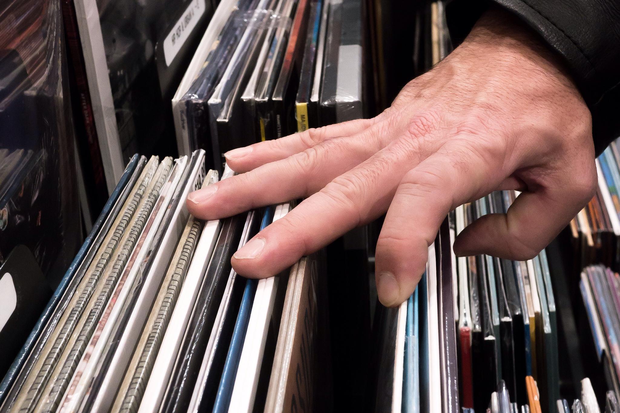 Encore Records
