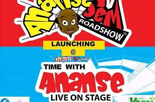 Anansesem Roadshow
