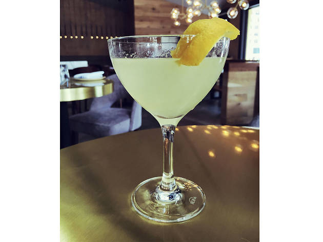 French 75 at Miro