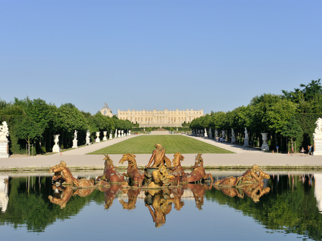 Your ultimate guide to the Château de Versailles