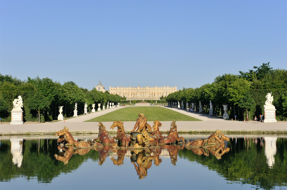 Your essential guide to the Château de Versailles