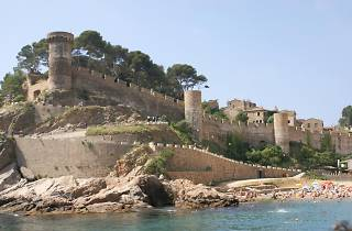 Castell Tossa de Mar