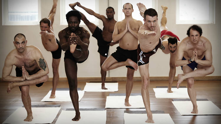 The best hot yoga in London