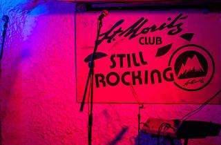 St Moritz Club