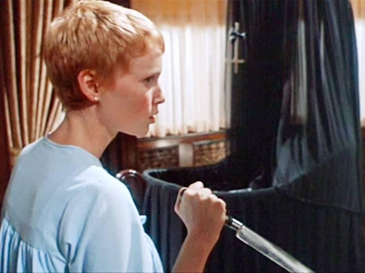 'Rosemary's Baby' de Roman Polanski (1968)