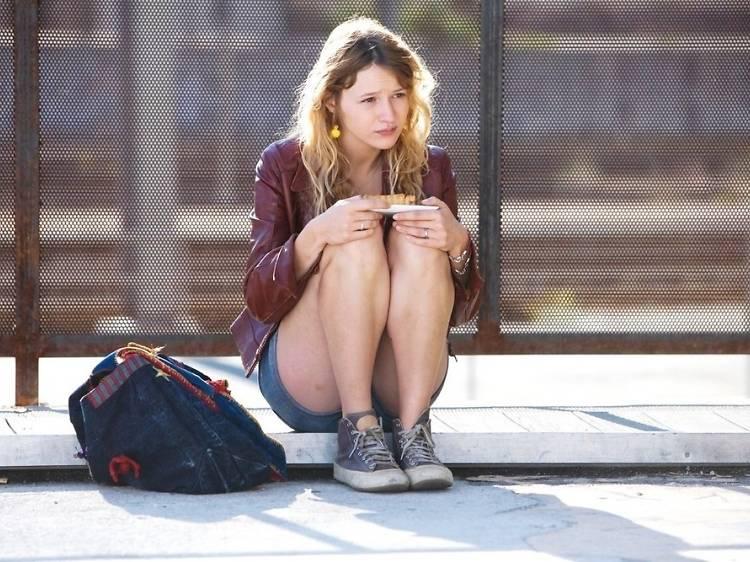 'La brindille' d'Emmanuelle Millet (2011)