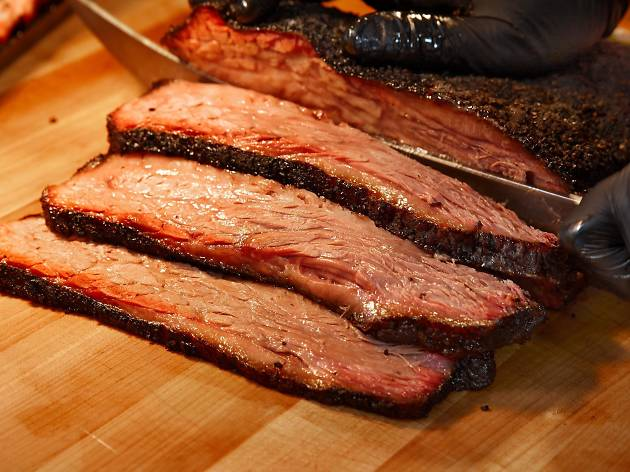 National Brisket Day at Maple Block Meat Co.