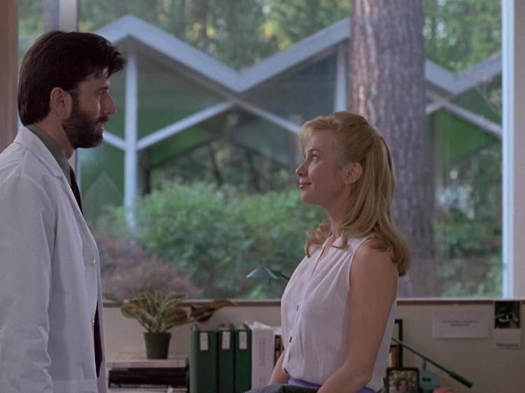 'La Main sur le berceau' (1992) de Curtis Hanson