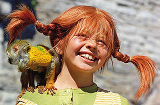 Pippi In the South Seas screening