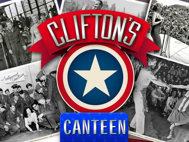 The Clifton's Canteen