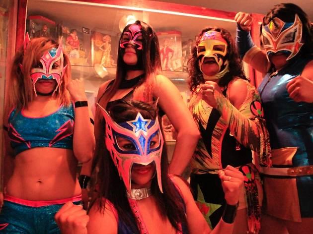 Festival BBC 100 Mujeres CDMX