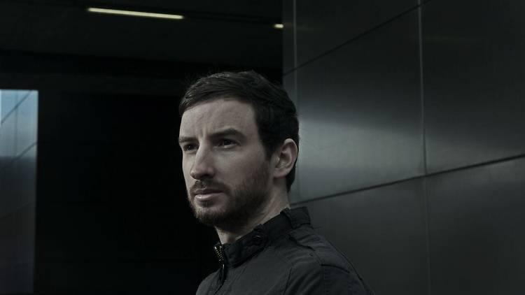 Regresa el productor de musica electrónica Max Cooper