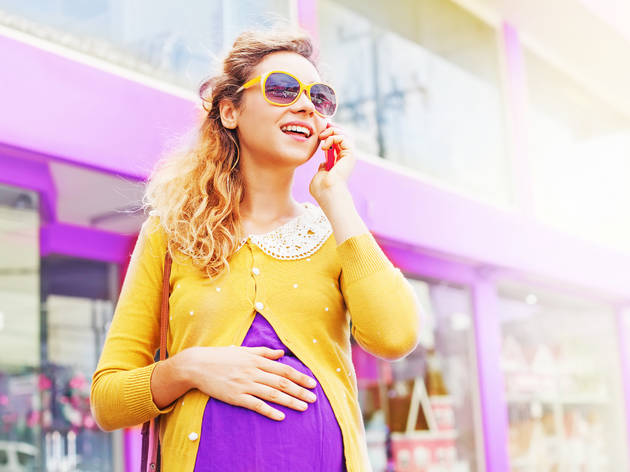 The best maternity stores for moms to be