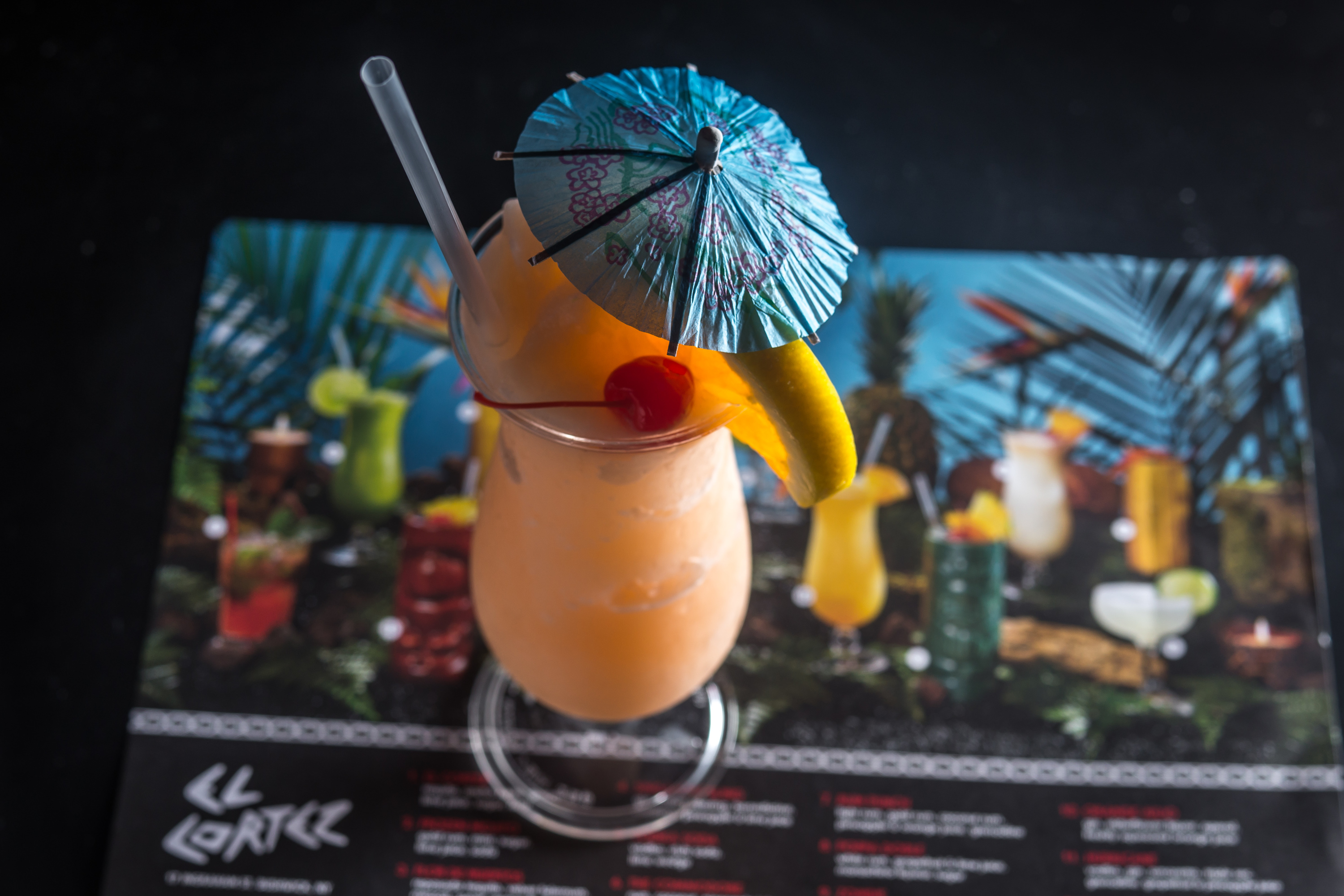 The 7 boozy slushies you have to try this summer
