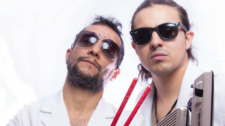 Astros de Mendoza es la nueva propuesta musical de la Ciuda dde México