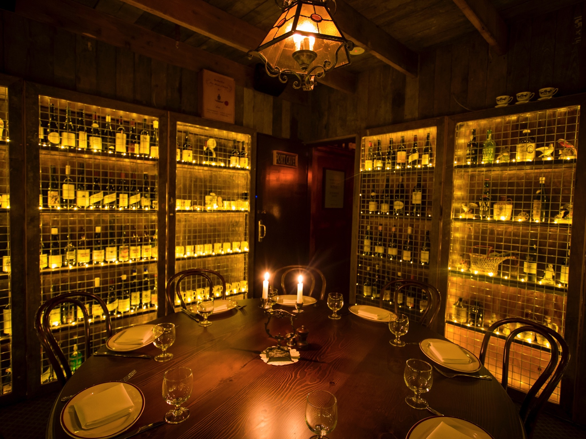 the best private dining rooms in sydney 1 - Private Dining Room