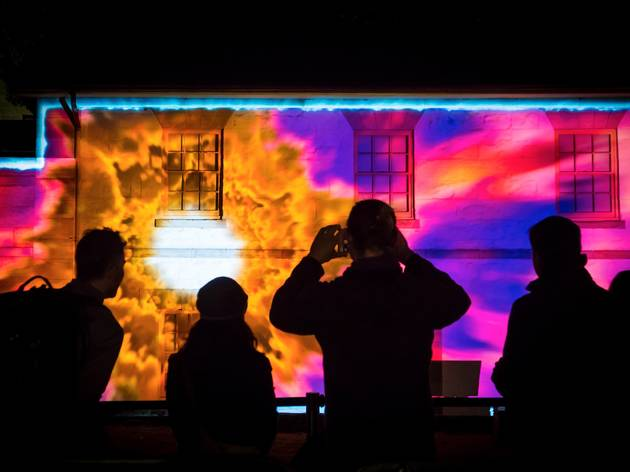 Vivid Sydney – Time Out's guide to the festival of light, music and ideas