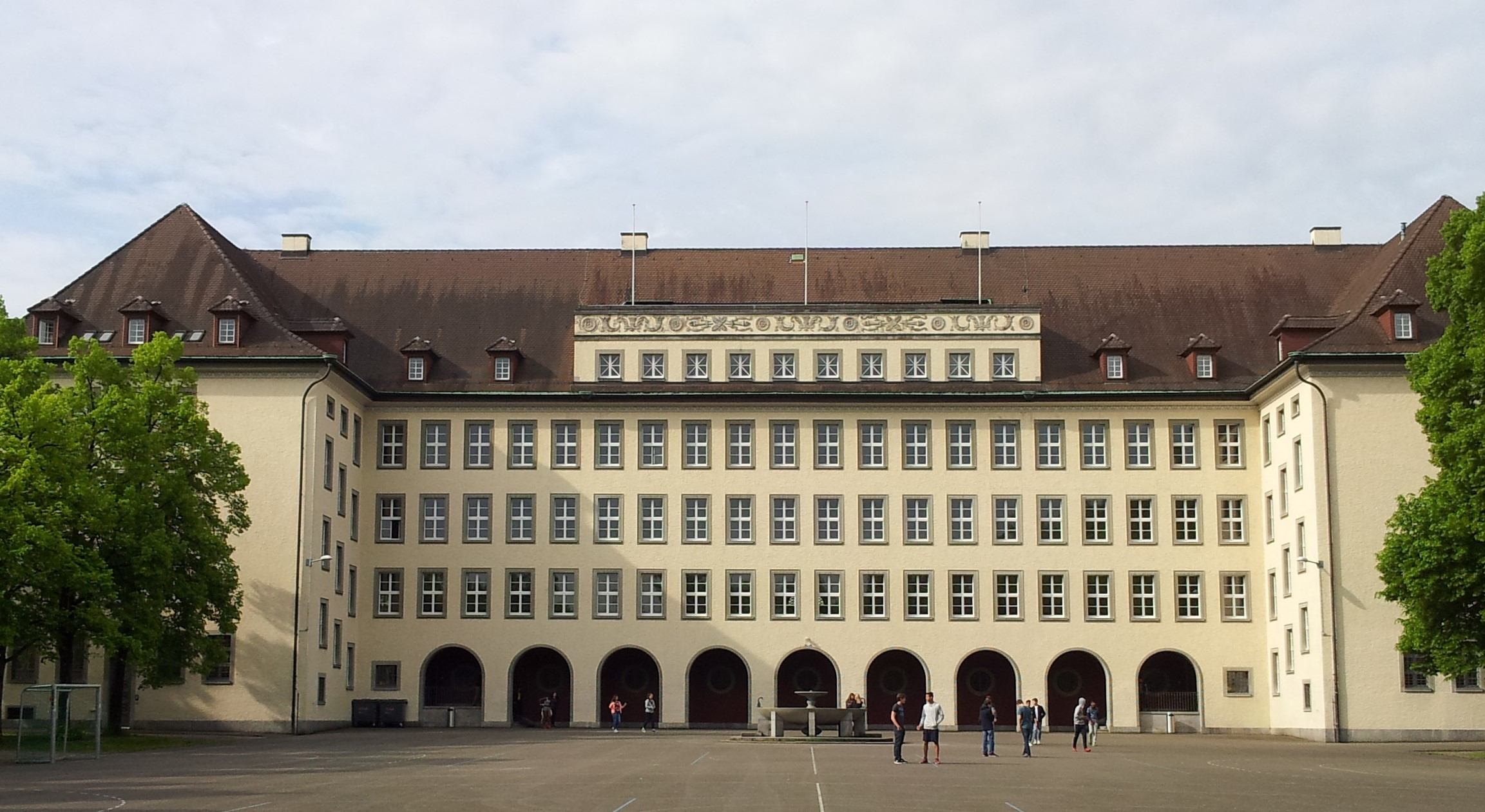 Swiss school