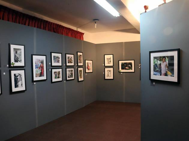 WMC Women's Photography Exhibition 2016